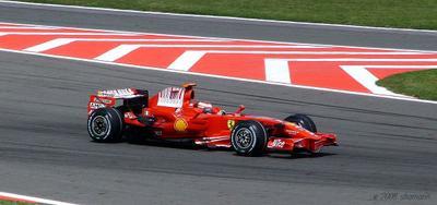 Прощай Ferrari! f1  Истамбулпарк Гран  При  Турции  Kimi  Raikkonen  чемпион Ferrari