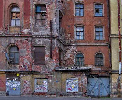 питер.дети дети разруха петербург