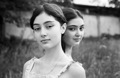 Twins... H