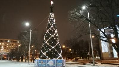 Январь 2021 в Санкт-Петербурге Январь 2021 Санкт-Петербург зима снег