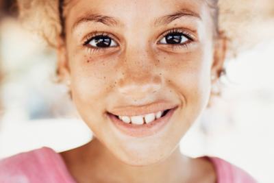 Фотография Cuba Cienfuegos summer girl fotoinstinct