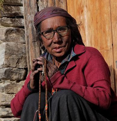 *** Непал Катманду непалки-непальцы