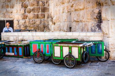 Jerusalem, Jaffa Gates 2015 Israel Jerusalem Viktor Gokhberg Traveling Travel world