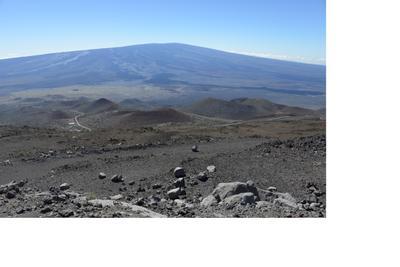 Мауна Лоа Гавайи вулканы горы