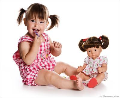Кукла девочка ребенок кукла
