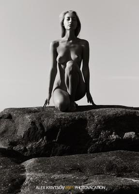 *** ню Кривцов nude Krivtsov фотоканикулы photovacation фототур море обнаженная фотография
