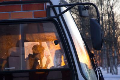 Водитель автобуса Водитель автобуса контровой