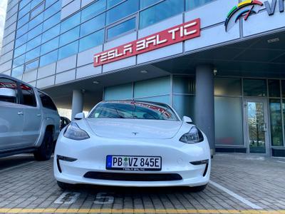 Tesla Baltic
