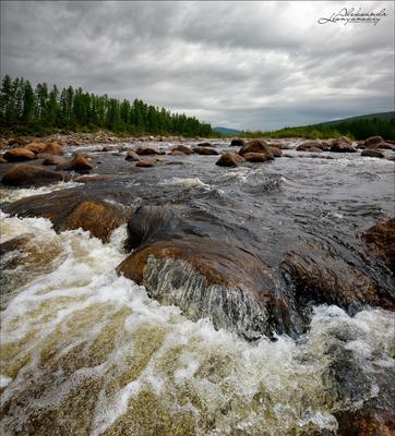 Река Калар_2 Калар
