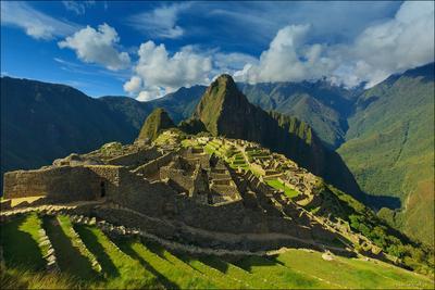 Город в Небесах. перу латинская америка мачу пикчу южная
