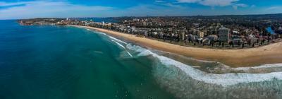 Manly Beach, Sydney, Australia Sydney Manly Beach Australia