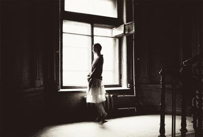 m. of giselle (series)