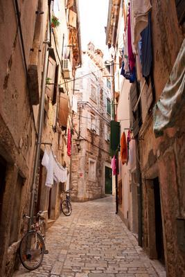 улицы Хорватии переулок Хорватия