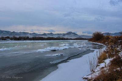 река Селенга Бурятия Селенга