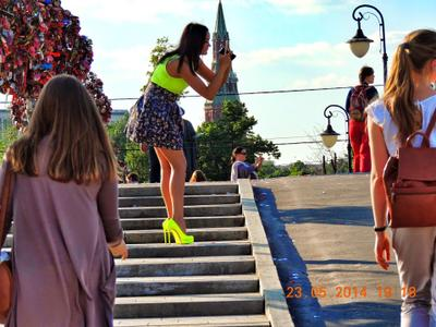 Кадаши Прогулки по Москве
