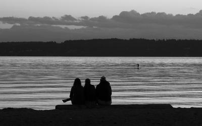 Возвращение Одиссея Puget Sound, 2013