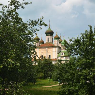 Пересла́вль-Зале́сский