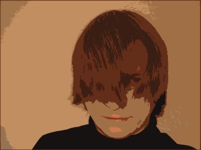 Автопортрет портрет