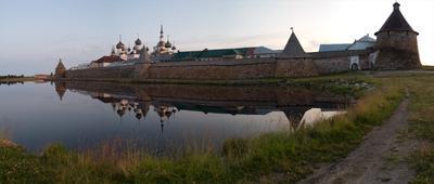 Соловки-09 соловки монастырь