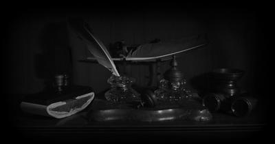 «О поэт – говори о неслышном полёте столетий»