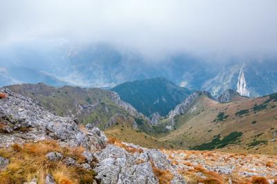 Piękne Poland Polska góry mountains горы Польша Татры скалы skały rocks riffs