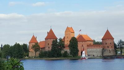 *** Литва