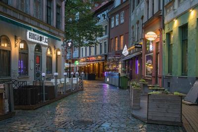 *** Riga