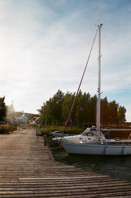 Yacht Bay Путешествия Финляндия
