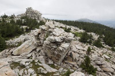 Вершина горы Зюраткуль зюраткуль гора вершина Урал