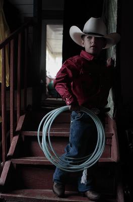 Cowboy Way country boy кантри бой