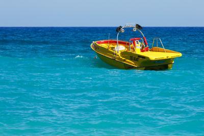 о. Крит. Эгейское море.