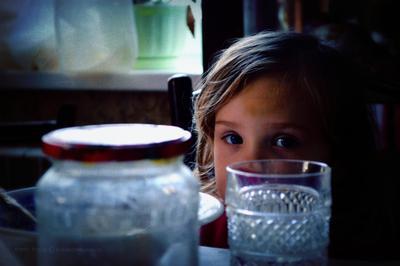 портрет 2 ребенок детский портрет глаза