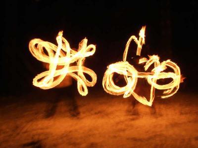 огненное граффити огонь, граффити