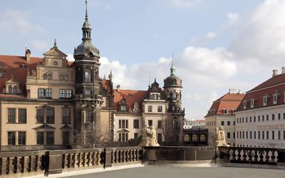 Дрезден Германия Дрезден