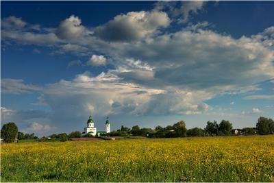 ...а мне летать охота! Украина, Черниговская область