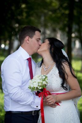 любоффф свадьба любовь поцелуй Тула