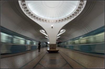 станция Сокол. время 22-15 Москва метро
