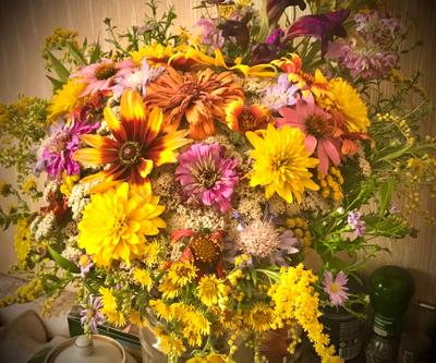 цветы цветы дом мобильное фото