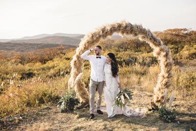 Wedding workshop wedding