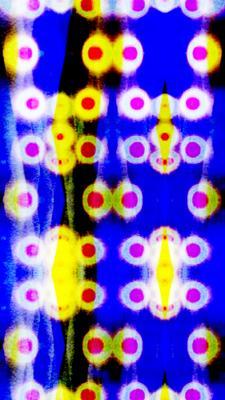 LED led свет выставка обои picsart синий красный желтый точки