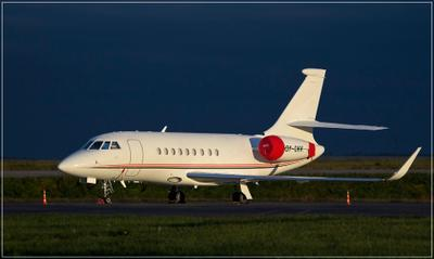 Dassault Falcon 2000 Dassault Falcon 2000 aircraft aviation
