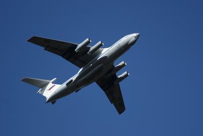 Ил-76 ил76 il76 ВВС ВКС авиация самолет
