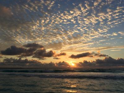 Канкун мексика океан пляж канкун путешествия
