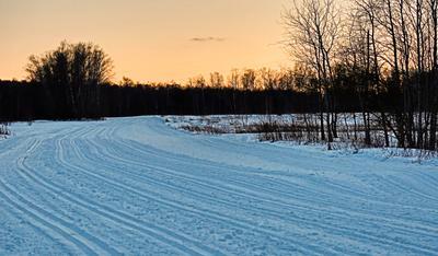 Лыжня зовет!
