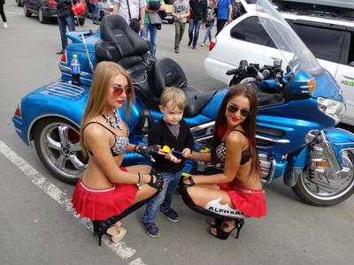 AutoShow 2015 Челябинск.