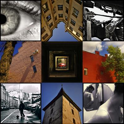 Части, опосредованно связанные с реальностью/Parts Indirectly releated to reality ритм rhythm подобия similitude quadro квадрат