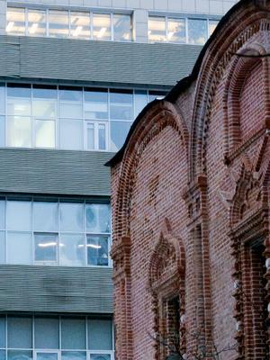 Разница Храм старыйхрам офис город разница сарое новое