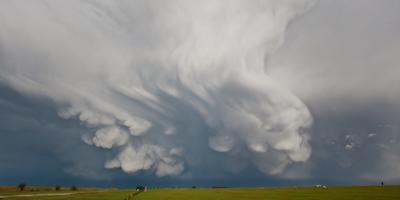 Облака -белогривые лошадки... облака, небо