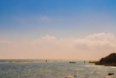 Навстречу солнцу Ильичевск море Черное