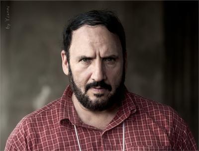 Незнакомец незнакомец мужчина портрет борода жанр